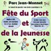 Affiche fete sport tonkin 2 juin 2018