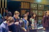 Champ scol college 2016