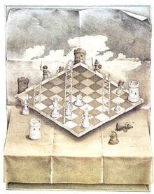 Illusion echecs 6