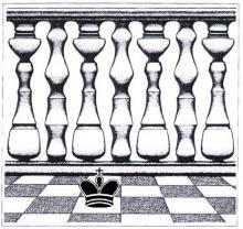 Illusion echecs 9